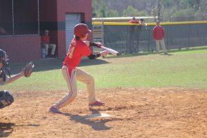 15 Bulldog Baseball Cairo JV Tourney