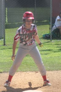15 Middle School Softball at Cairo