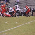 THS vs Seminole