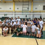 Alumni Volleyball Tournament