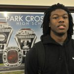 Park Crossing's P.J. Blue commits to Louisville