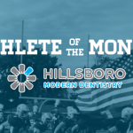 VOTE: Hillsboro Modern Dentistry January Athlete of the Month