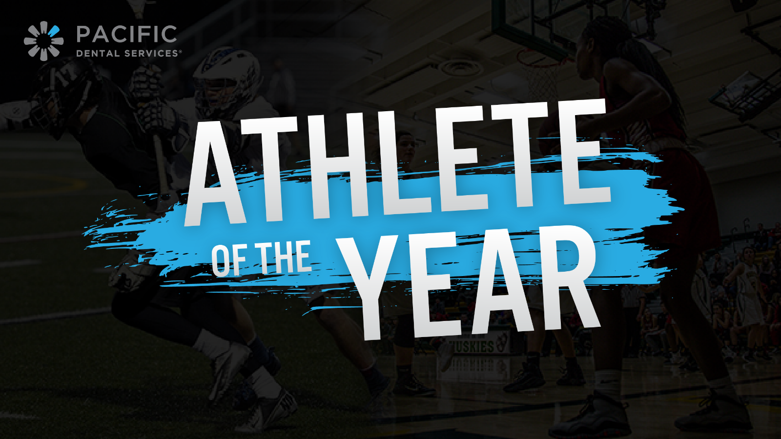 Vote Aidan Maloney for Athlete of the Year