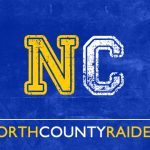 NC Raider Athletic Dept. Weekly Press Release- August 26-Sept. 2