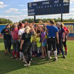 Softball Clinic Photos