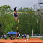 Girls Track & Field: Katie Gray Qualifies for States!