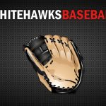White Hawks Baseball Drops Pair