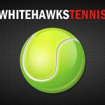 Girls Tennis Served First Conference Loss
