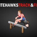 White Hawks Place on Orono Track