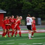 Girls Soccer Shuts Out New Prague