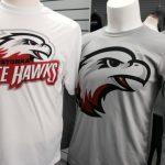 Show White Hawks Pride with New Spirit Wear