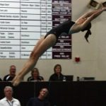 White Hawks Come Up Short In First Away Meet
