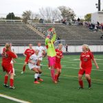 Girls Soccer Conquers Crusaders, Falls to Spartans