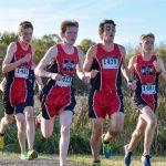 Cross Country Season Highlights