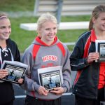 White Hawks Runners Earn All-Conference Honors