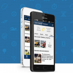 Want White Hawks News? There's an App for That!