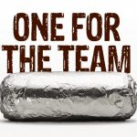 Don't Miss the Bball Chipotle Night Jan. 30