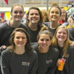 White Hawks Post Best-Ever State Finish
