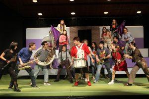 MWHS Presents 'Band Geeks'