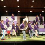 'Band Geeks' Earns Outstanding Performance Nod