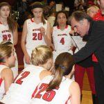 Girls Basketball Starts Season Under New Coach