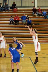 Girls Basketball 12-8-14