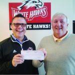 Community Donations Support School Activities
