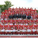 White Hawks Football Earns Top Academic Honors
