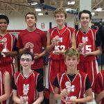 White Hawks Take Second in Spartan Classic