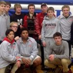 Wrestlers Earn Top-3 Finish at Bunyan Invite