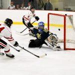 Boys Hockey Splits in Week 4