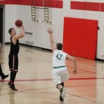 White Hawks Top Dragons in OT