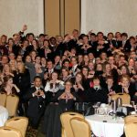 110 Westonka DECA Students Headed to State