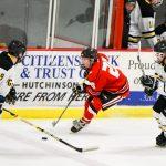 Boys Hockey Avenges Loss to Tigers