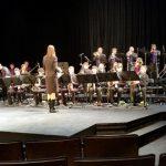 MWHS Performs at McNally Smith Jazz Blast