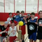 Team Abegglen Dodges Its Way to Victory