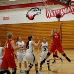 Disappointing Conference Start for Girls Basketball