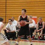 Seniors Step Up Big in Boys Basketball Wins