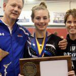 Westonka Gymnast Heads to State!
