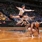 Hawkettes Steal the Show at State