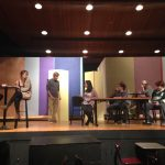 MWHS Theater Presents 'Emergency Prom'