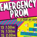 'Emergency Prom' Tickets On Sale Now