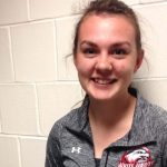 Truesdell is Athletic/Activities Student of the Week