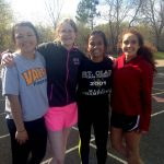MWHS Unified Track & Field Team Makes Debut