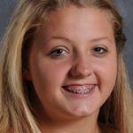 Bailey is Athletic/Activities Student of the Week
