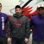 Multi-Sport White Hawks to Play College Football