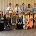 Westonka Celebrates Senior Athletic Standouts