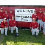 White Hawks Battle in Conference Play