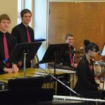 Coffeehouse Jazz 2015