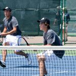 Doubles Team Faces Tough Competition at State